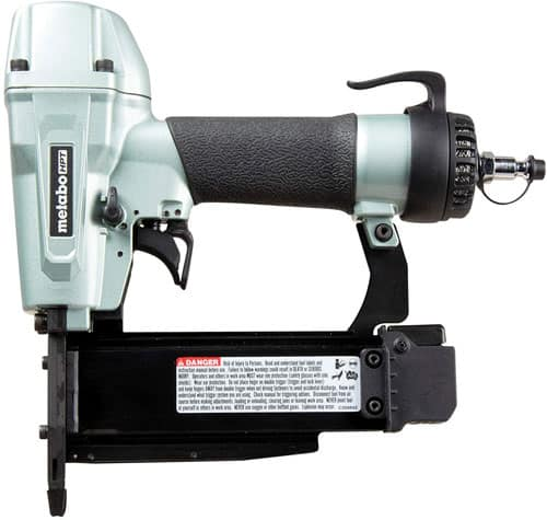 Metabo HPT Coil Framing Nailer